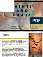 Paints & Coats