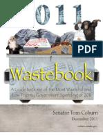 Wastebook 2011