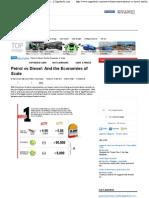 Petrol vs Diesel_ and the Economies of Scale Page - 2_ Zigwheels