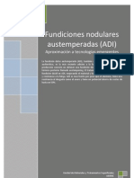 ion a Las Fundiciones as ADI