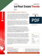 Global Real Estate Trends (Dec 20 2011)