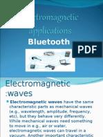 Bluetooth Final Version