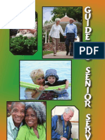 Guide to Senior Services - 2011