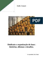 Sindicato e organização de base