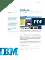 Global SME Toolkit