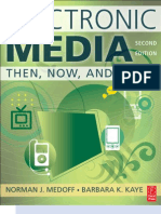 Electronic Media, 2nd Edition