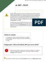 IMAP - Wiki Locaweb