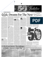 A Gift of Goa's History