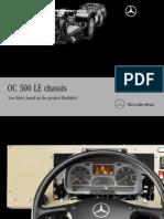 OC-500 LE