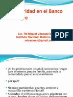 bioseguridad banco