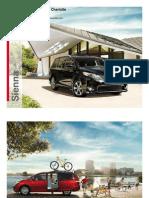 2012 Toyota Sienna For Sale NC | Toyota Dealer Serving Charlotte