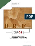 DRF-01_COM450 (Reflex. Misión Personal)