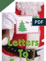 Santa Letters 2011