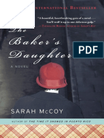 The Baker's Daughter by Sarah McCoy - Excerpt