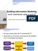 0702 Building Information Modeling - Toledo Santos