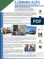 LCA 2011 PT 007 - Missão Região Sicilia - Confindustria Palermo