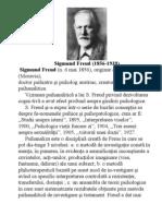 Referat Freud