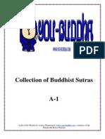 Buddhist Sutra A1