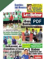 LE BUTEUR PDF du 21/12/2011