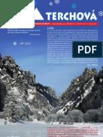 Obecné noviny Terchová - 2011 / 6