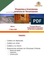 Fernando Moure_vicepresidente Corporativo Codelco_mexico (17.05.05)