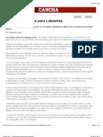 Reforma Improvisan+Muleta+Para+Labastida GAYA Toros
