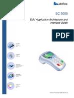 Llaves PinPad Verifone EMV_SC5000