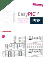 Easypic v7 Schematic v102