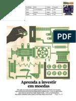 Declaracoes de Bruno Costa- Go Bulling- Ao de- Aprenda a Investir Em Moedas- 6..11.09