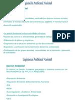 Gestion_politica Ambiental Nacional