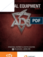 ADS Medical Equipment Catalog