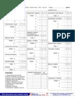 Protocolo Funciones básicas Olea