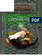 Blackmoor The Wizards Cabal 3.5