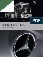 Citaro FuellCELL Hybrid