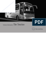 Tourino (Tech Info)