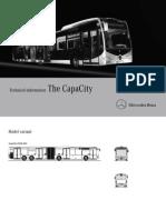 CapaCity (Tech Info)