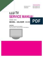 Lg l22lh20r - Ch. Lp91a