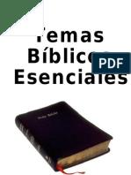 30 Estudios Bíblicos Esenciales