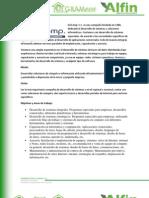DAComp - Caracteristicas Generales