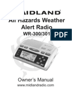 WR300-301 Revised 5-27-11