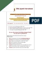 Draft GJ Flyer for Participants