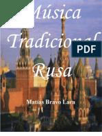 Música Tradicional Rusa