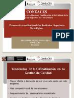 ACREDITACION DE IST