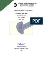 Sample22 Spreadsheet