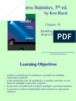 Ken Black QA ch16