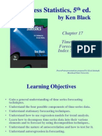 Ken Black QA  ch17