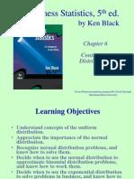 Ken Black QA ch06