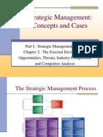 Strategic management Ch 02