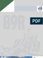 B9R Range
