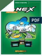 E-NEX 1
